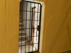 Ingresso Casa vacanza Taviano