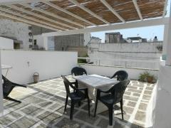 Terrazza Casa vacanza Taviano