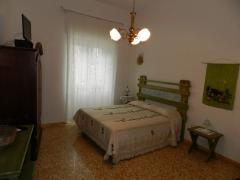 Camera da Letto con Terrazza Taviano