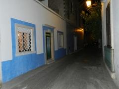 Ingresso Monolocale Centro storico taviano