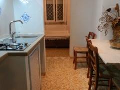 Cucina casa vacanza taviano
