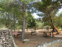 Parco Esterno