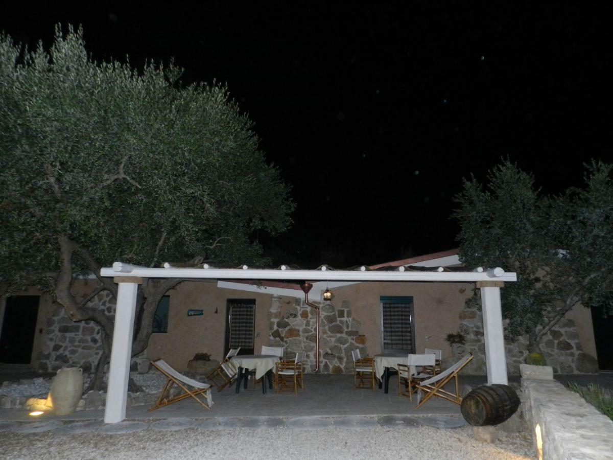 Camere in notturna