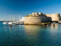 Gallipoli - Rivellino