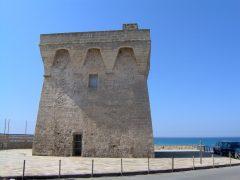 Gallipoli - lungomare