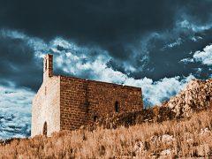 Lido Conchiglie - Antica Chiesa di