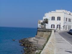 Gallipoli - Centro storico