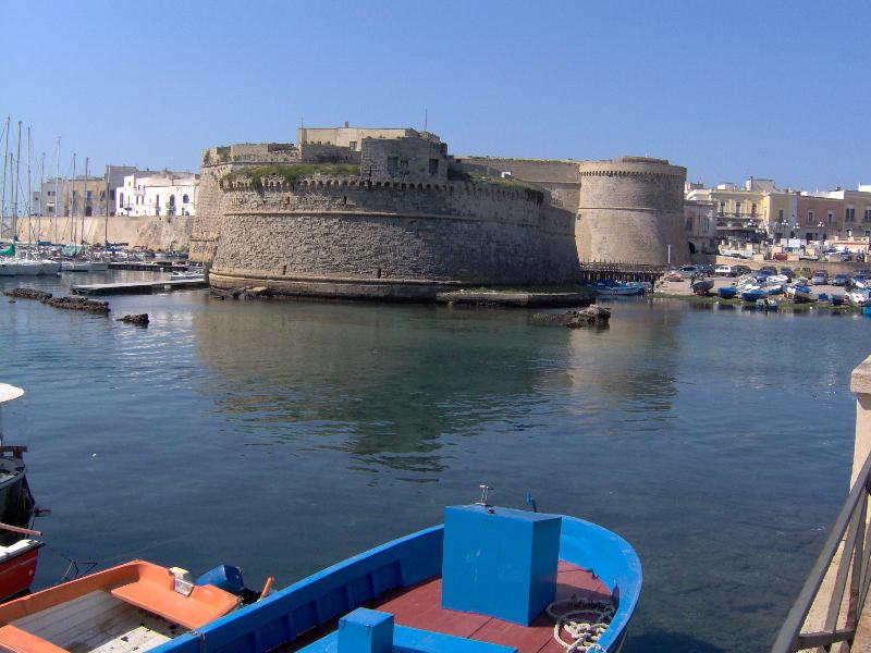 Gallipoli - il