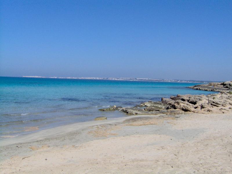 Gallipoli - Punta della Suina