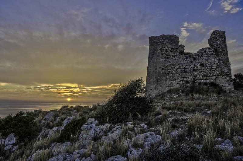 Torre Uluzzu