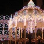 La Festa di Santa Cristina a Gallipoli