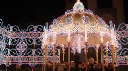Festa di Santa Cristina a Gallipoli